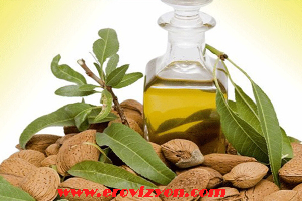 badem yağının saça faydaları, badem yağı kullanımı, badem yağı ile saç bakımı