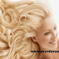 yumurtanın saça faydaları, yumurta sarısı ile saç bakımı, saç bakımında yumurta