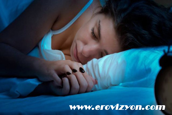 Uykuya Dalmanın Kolay Yolları