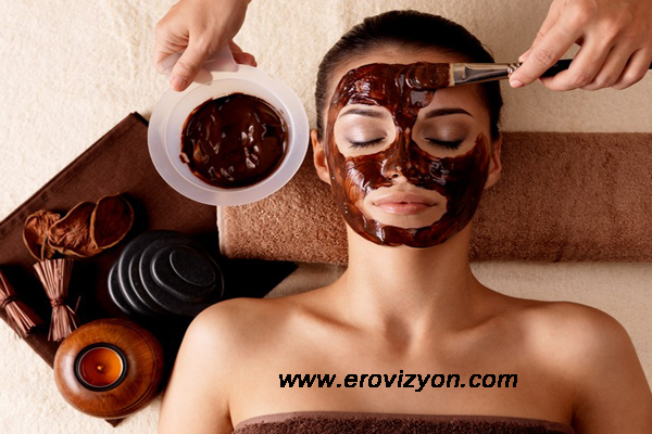 Kahve maskesi yapma, kahve maskesi ile cilt bakımı, kahve bakımı ile yüzü güzelleştirme