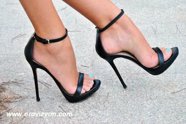 Topuklu ayakkabı giymek, topuklu ayakkabının verdiği acılar, topuklu ayakkabı giyeceklerin bilmesi gerekenler