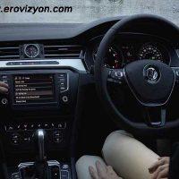2017 Yeni Volkswagen Passat, Yeni Volkswagen Passat, 2017 Volkswagen Passat
