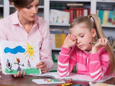 Hangi Durumda Pedagoga Gidilmeli