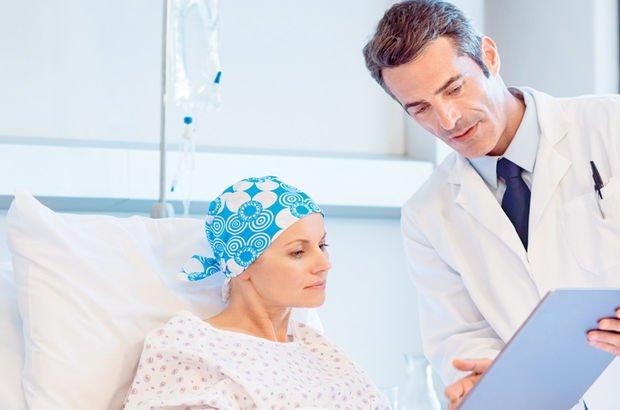 Mücadeleci Kişiler KanserinTedavisinde Daha İyi Sonuç Alıyor