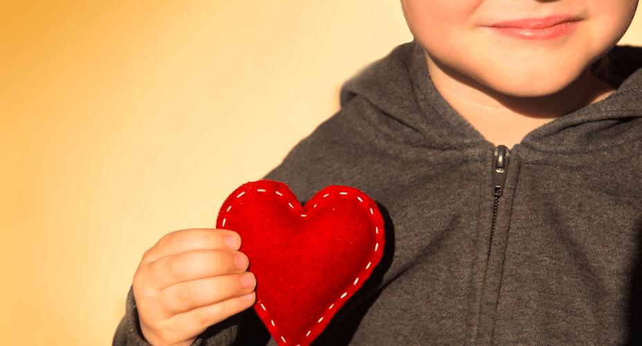 Çocuklarda Doğuştan Kalp Hastalıkları