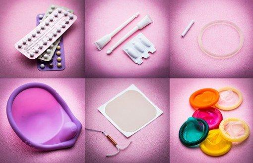 Doğum Kontrol Yöntemleri Nelerdir?