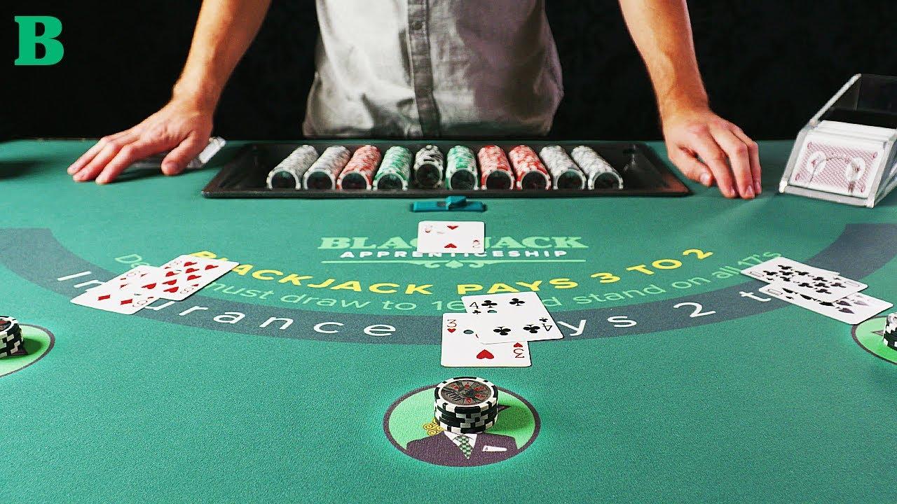 blackjack dikkat edilmesi gerekenler, blackjack nasıl oynanır, blackjack taktikleri