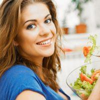 kadınlarda ideal beslenme, beslenme tavsiyeleri, genç kadınlarda anemi