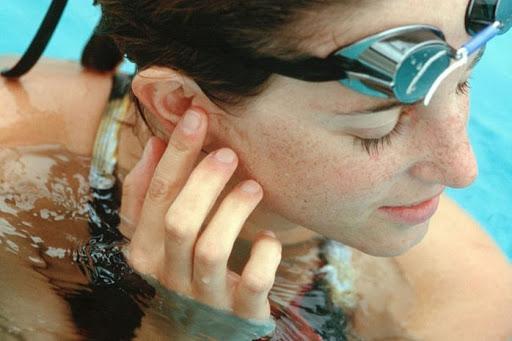 yüzücü kulağı, yüzücü kulağı hastalığı, yüzücü kulağı hastalığı tedavisi