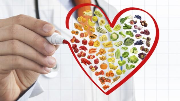 Kalbinizin çalışmasına yardım edin!