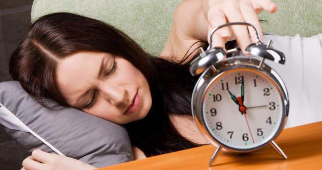 Yetersiz Alınan Uykunun Beyne Etkisi Nasıldır?