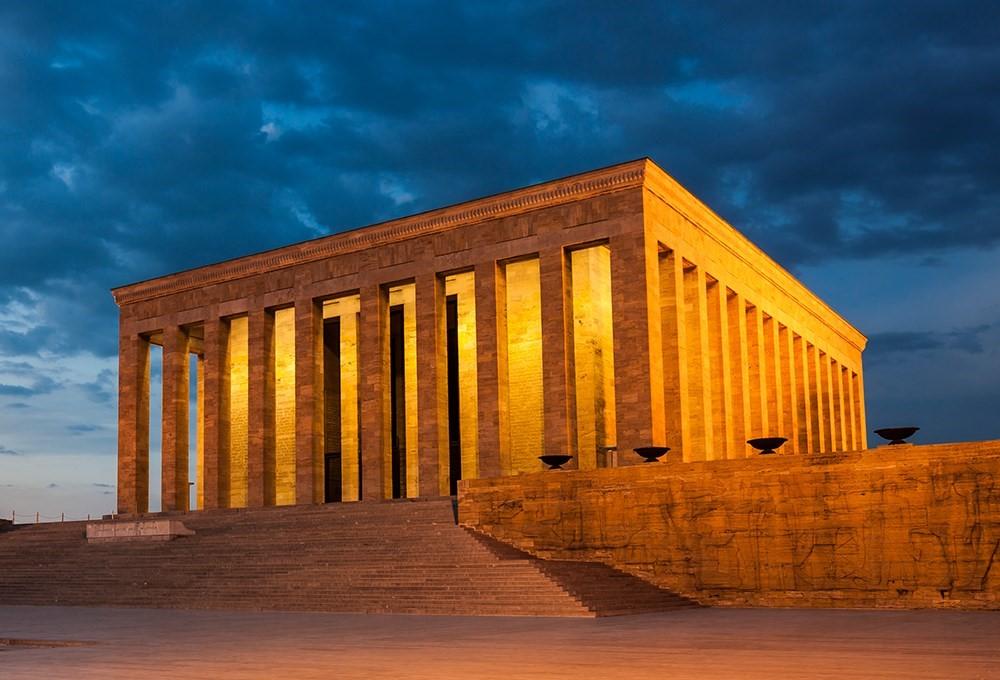 anıtkabir, anıtkabir nedir, anıtkabir ziyaret etme